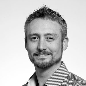 Lee Sidwell - Director | Civil / Structural Engineer